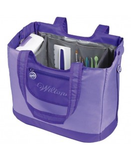 Wilton Ultimate Decorating Set Tote 216pc