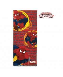 "Wilton Spider Man Ultimate Treat Bags 4"" x 9.5"" 16pk"