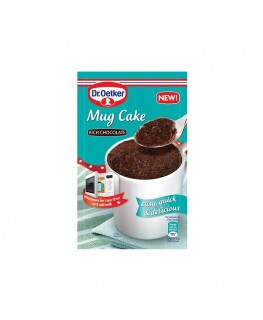 Dr. Oetker Mug Cake Rich Chocolate 70g