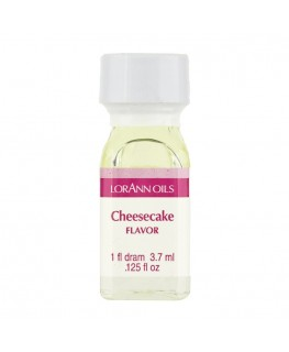 LorAnn Super Strength Cheesecake Flavor - 1 Dram (3.7ml)