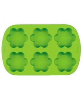 Wilton Mini Flower Silicone Mold