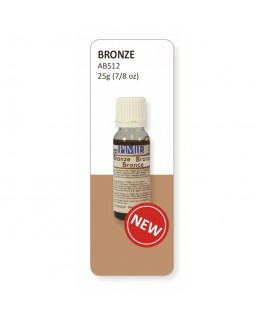 PME Bronze Lustre Airbrush Colour