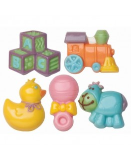 Wilton Baby Treats Candy Mould