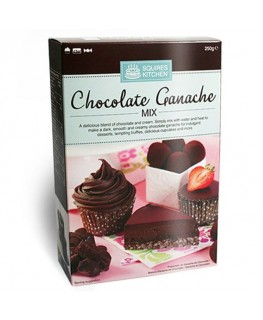 Squires Kitchen Chocolate Ganache Mix 250g