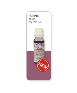 PME Purple Airbrush Colour