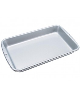 "Wilton Recipe Right Non-Stick Cookie Pan 11"" x 7"" x 1"""