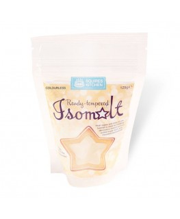 Squires Kitchen Ready Tempered Isomalt Colourless 125g