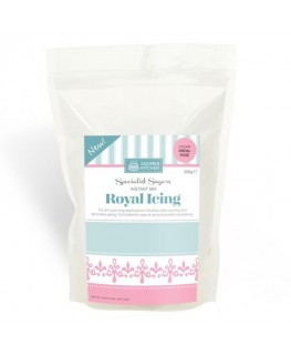 Squires Kitchen Royal Icing Bridal Rose 500g