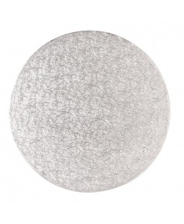 "Culpitt 4"" Round Cake Card (1.75mm Thick) -"