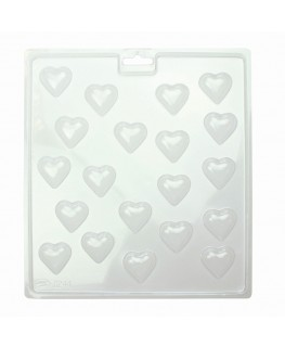 PME Mini Heart Candy Mould