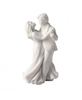 Culpitt Resin Dancing Couple
