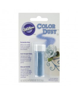 Wilton Periwinkle Colour Dust 1.4g