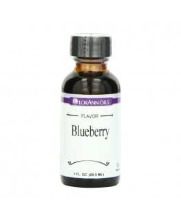 LorAnn Blueberry Flavor, Natural - 30 ml