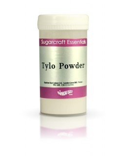 Rainbow Dust Tylose Powder 80g