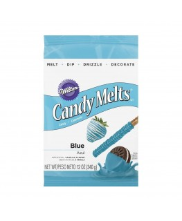 Wilton Blue Candy Melts 340g
