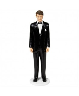 Wilton Wedding Cake Topper Figure Groom