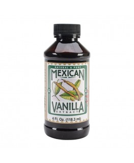 LorAnn Mexican Vanilla Extract 118ml