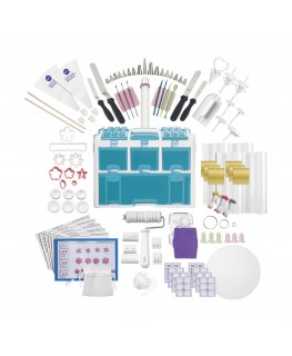Wilton Ultimate Decorating Set 263pc