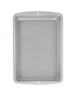 "Wilton Recipe Right Oblong Cake Pan 13"" x 9"" x 2"""