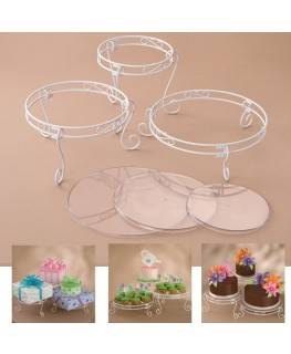 Wilton Cake Display Set