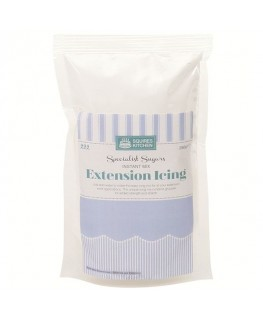 Squires Kitchen Extension Icing 250g