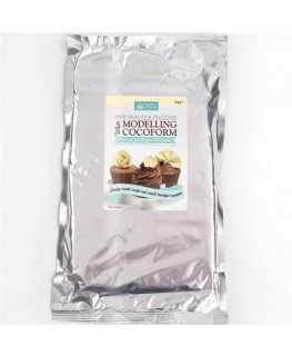 Squires Kitchen Modelling Cocoform White 1kg