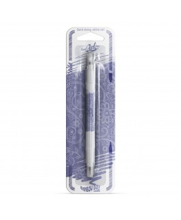 Rainbow Dust Double Sided Edible Food Pen - Grape Violet