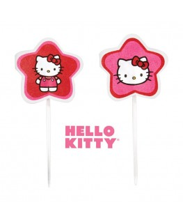 Wilton Hello Kitty Fun Pix 24pk