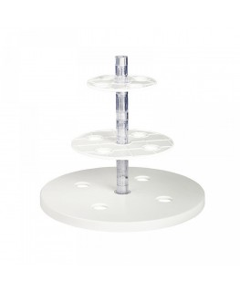 Cake Frame Tiers & Spheres Cake Kit 24pc