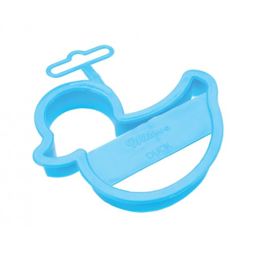 Wilton Duck Perimeter Cookie Cutter 3""