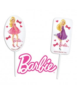 Wilton Barbie Fun Pix 24pk