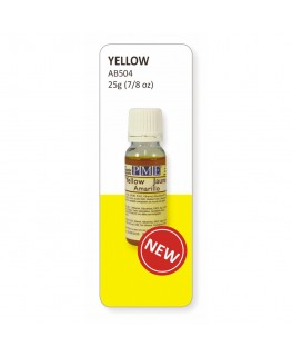 PME Yellow Airbrush Colour