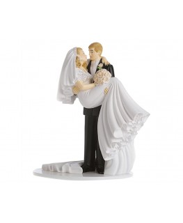 Wilton Threshold Of Happiness Figurine