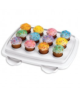 Wilton Ultimate 3-In-1 Caddy