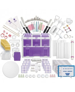 Wilton Ultimate Decorating Set 177pc