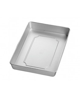 "Wilton Performance Sheet Cake Pan 12"" x 18"" x 2"""