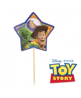 Wilton Disney Pixar Toy Story Fun Pix 24pk