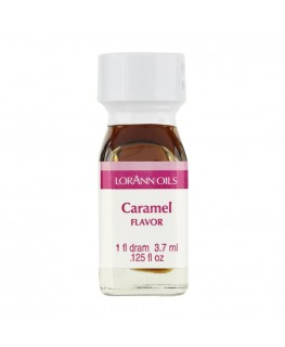 LorAnn Super Strength Caramel Flavor - 1 Dram (3.7ml)