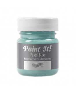 Rainbow Dust Paint It! - Pastel Blue - 25ml