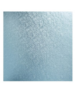 "Culpitt 10"" Square Light Blue Cake Board"
