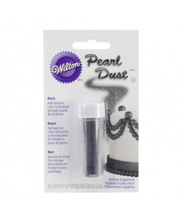Wilton Black Pearl Colour Dust 1.4g
