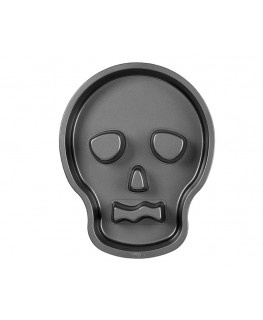 Wilton Skull Non-Stick Tube Pan