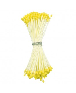 Culpitt Yellow Medium Dull Stamen