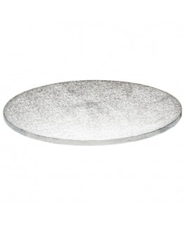 FunCakes Cake Drum Round 40cm (10mm Thick)
