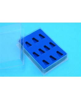 PME Icing Tube Box Holds 10 Tubes