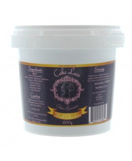 Claire Bowman Dark Chocolate Cake Lace Mix 200g