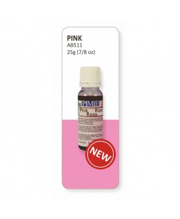 PME Pink Airbrush Colour