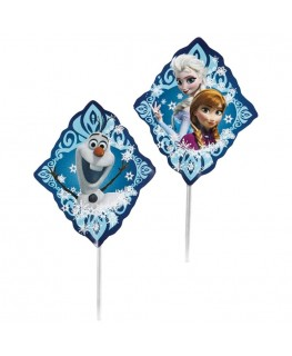 Wilton Disney Frozen Fun Pix 24pk