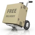 Free UK Delivevry