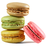 cake-decorations-macaroon